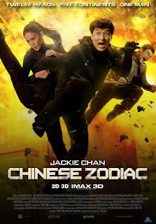 Assistir Chinese Zodiac – Operação Zodíaco Dublado Online Grátis