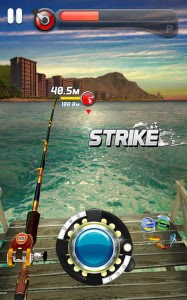 Cara Instal dan Main Ace Fishing Wild Catch