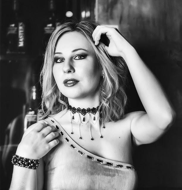 Ratuca en el Jane Birkin Sesion de fotos retrato portraiture