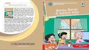 Buku Siswa Kelas 5 SD Tema 9 Benda-Benda di Sekitar Kita Semester 2 K13 Revisi 2017