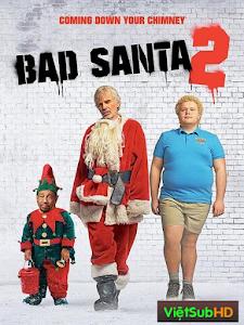 Ông Già Noel Xấu Tính 2