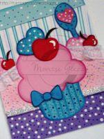 http://tuimaginaycrea.blogspot.com.es/2015/08/cuaderno-decorado-con-foami.html