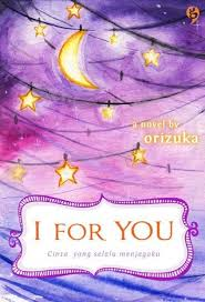 Orizuka - I For You