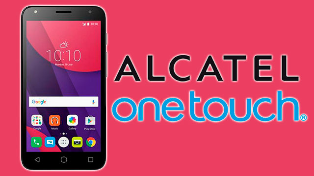 rom stock Alcatel OT Pixi 4 5.0 5010S