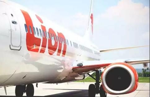 Ngeri! Mesin dan Lampu Pesawat Lion Air Tiba-tiba Mati saat Hendak Lepas Landas