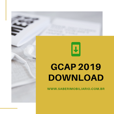 DOWNLOAD GCAP 2019