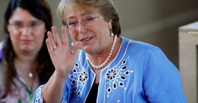 Piedra OnLine: Ganaron los estudiantes: en Chile la educaci\u00f3n ser\u00e1 gratuita