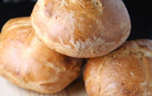 ekmek nimettir