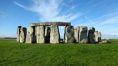 Λύθηκε το μυστήριο του Stonehenge;