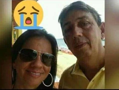 Em Jacaré dos Homens, homem mata a esposa a golpes de faca e depois comete suicídio