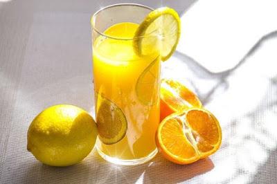 Peluang Usaha Minuman Jeruk Segar
