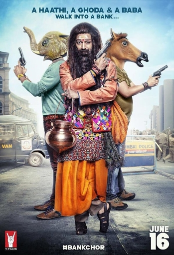 Bank Chor (2017) Movie Download In 300MB – Worldfree4u