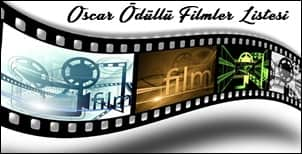 en iyi film dalında oscar kazanan filmler