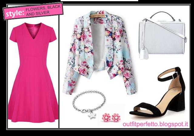 Come abbinare un VESTITO FUCSIA (outfit Primavera/Estate)