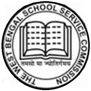 The West Bengal School Service Commission, WBCSSC, WB, West Bengal, 10th, Clerk, Group D, freejobalert, Sarkari Naukri, Latest Jobs, Hot Jobs, wbcssc logo
