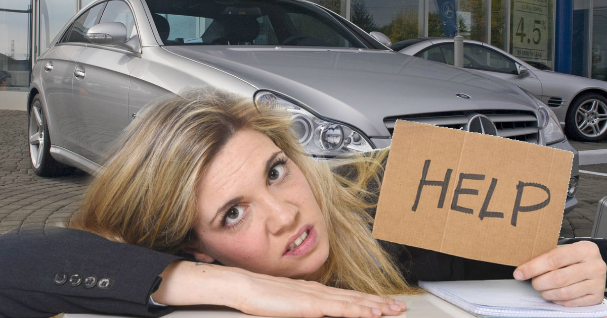 Top Tips For Women Purchasing A Car, By Barbie's Beauty Bits and Cars.com