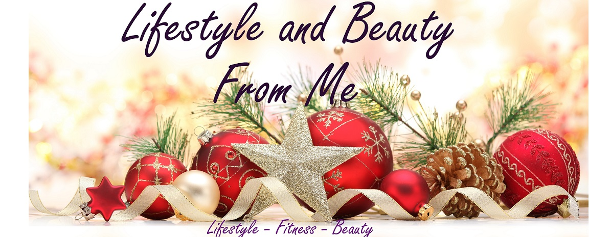 Lifestyle and Beauty From Me