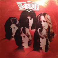 Bandit - self titled