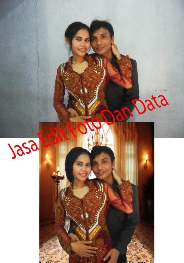 TOKO OPIK Jasa Edit Foto Dan Data Edit Background Foto
