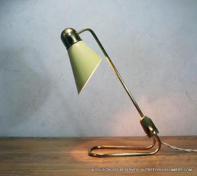 lampe mathieu