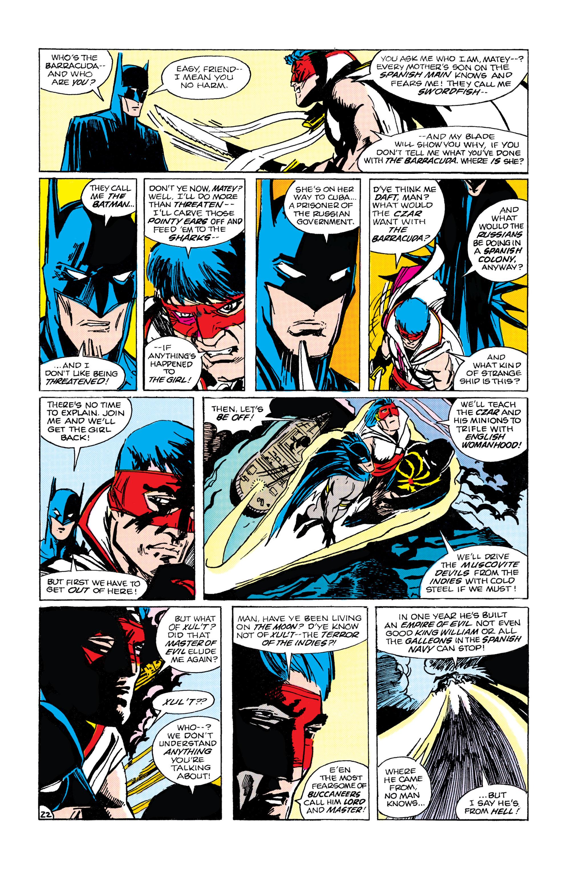 Read online World's Finest Comics comic -  Issue #305 - 23