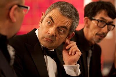 Rowan Atkinson Voltará a Lutar Contra o Mal em Johnny English 3