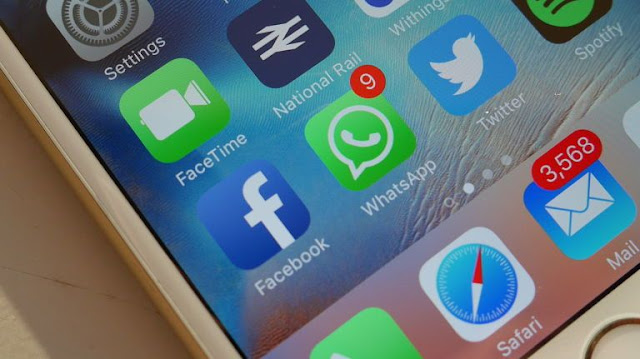 WhatsApp se convierte en la aplicación más popular a nivel mundial