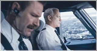 Sully,薩利機長,迫降哈德遜奇蹟