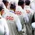 Pendaftar GGD 6.618 Orang : Tidak Terpenuhi Kuota 7.000