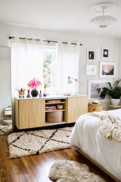 5 easy ways to change your bedroom d cor asili glam - Ways to spice things up in the bedroom ...