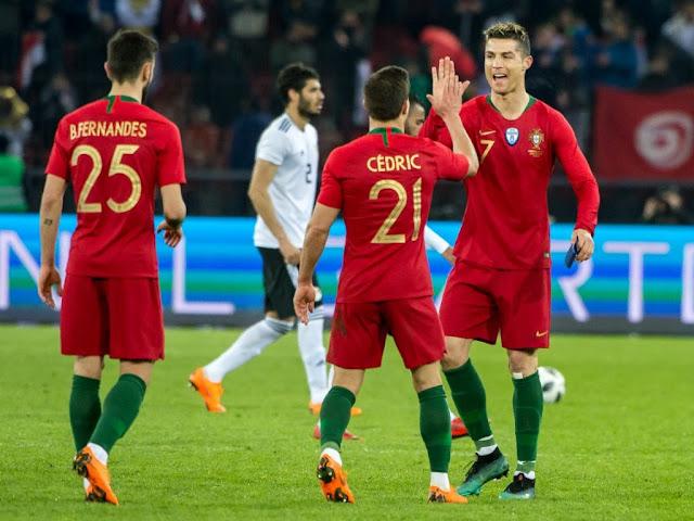 ngày 20/06 Nhận định, dự đoán & phân tích Bồ Đào Nha vs Ma rốc
