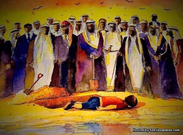 Arab jahat
