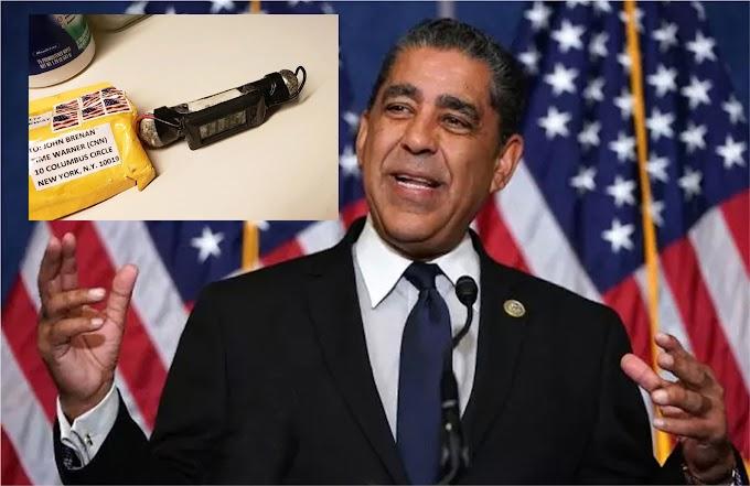 Espaillat urge al FBI agilizar investigaciones sobre envíos de bombas a figuras demócratas