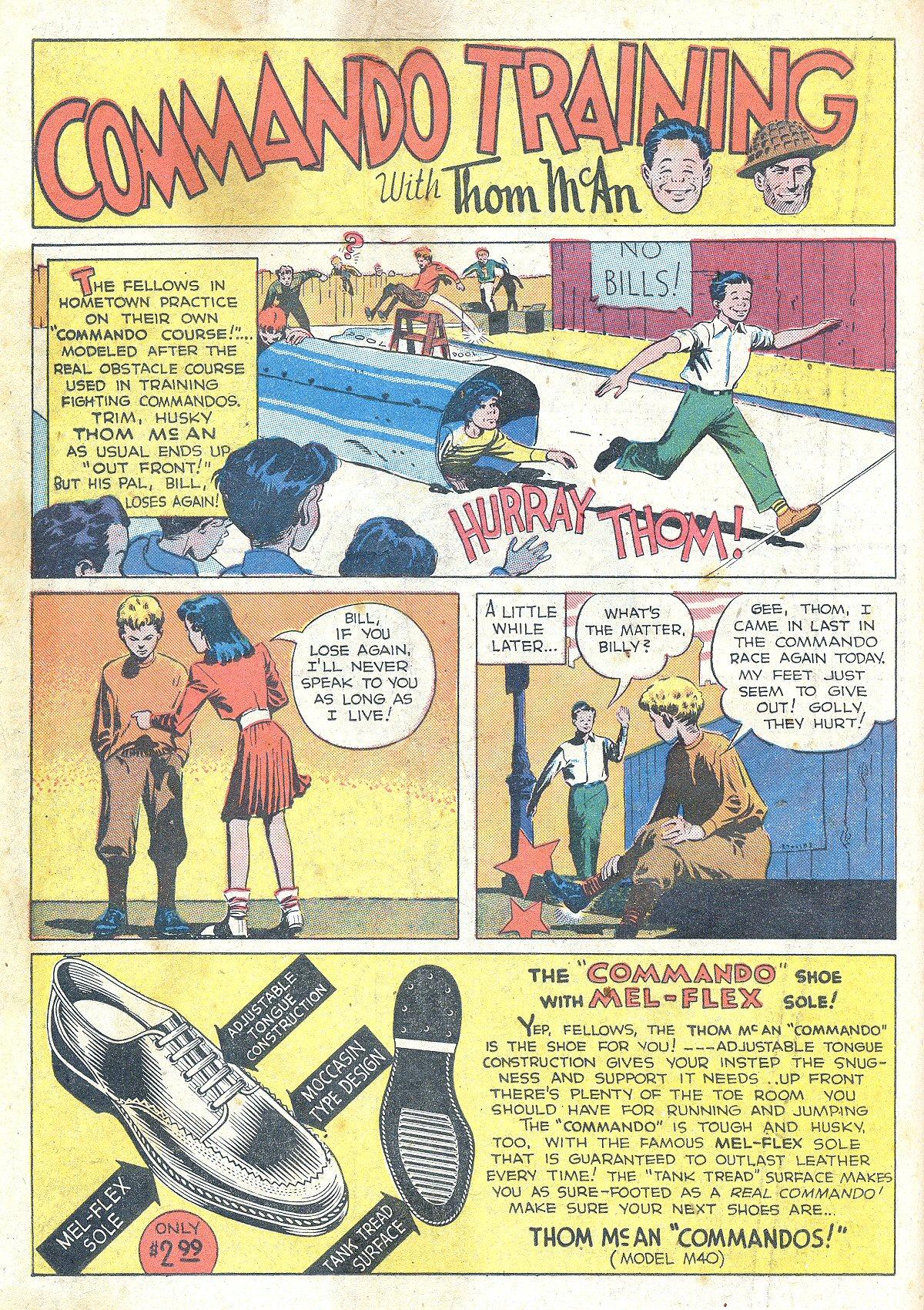 Read online All-Star Comics comic -  Issue #20 - 27