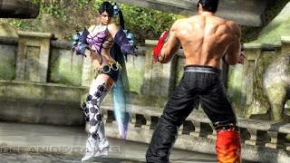 Tekken 6 PC Game Free Download 03