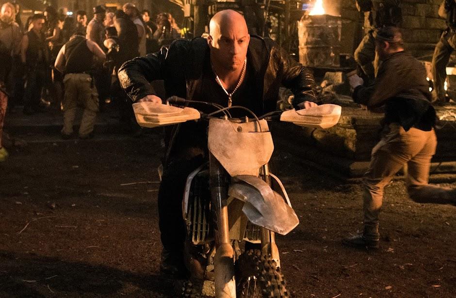"""Quarto filme da franquia """"xXx"""" está em desenvolvimento com Vin Diesel"""