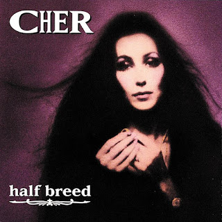 Cher - Half-Breed (1973)