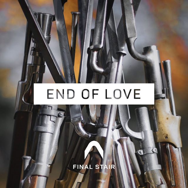 "Final Stair Unveil New Single ""End of Love"""