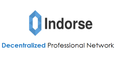 Indorse : Decentralized Professional Social Network
