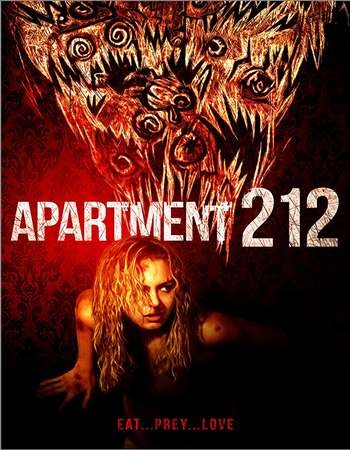 Apartment 212 2017 English 300MB Web-DL 480p ESubs