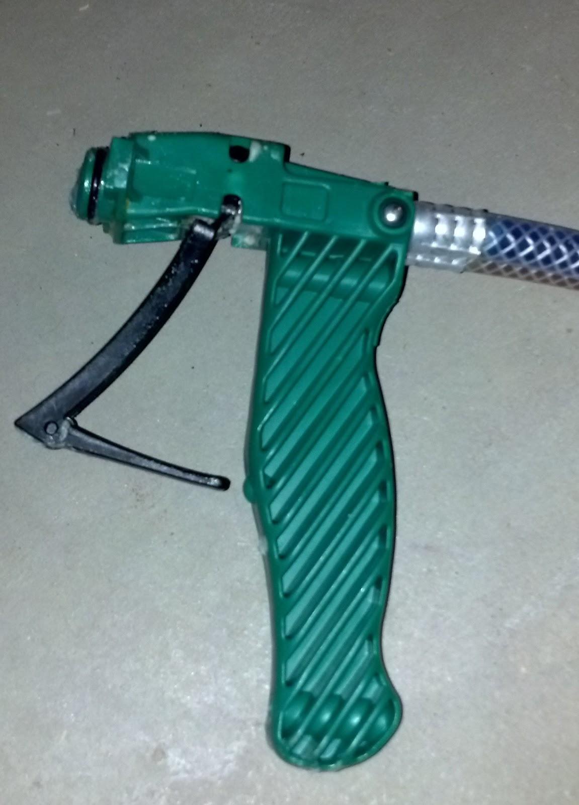 DIY Spray Foam Insulation - Foam It Green Review