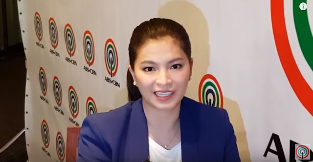 WATCH: Angel Locsin Looks So Excited For Her Reunion Movie With Richard Gutierrez