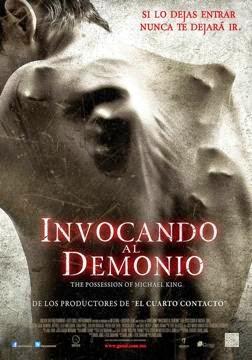 Invocando al Demonio en Español Latino