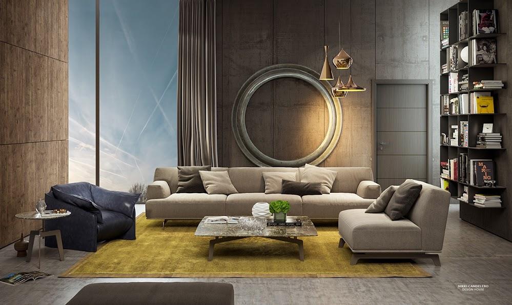 Art-Deco-living-room