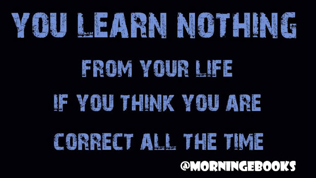 Learn Always in Life    Learning is Life
