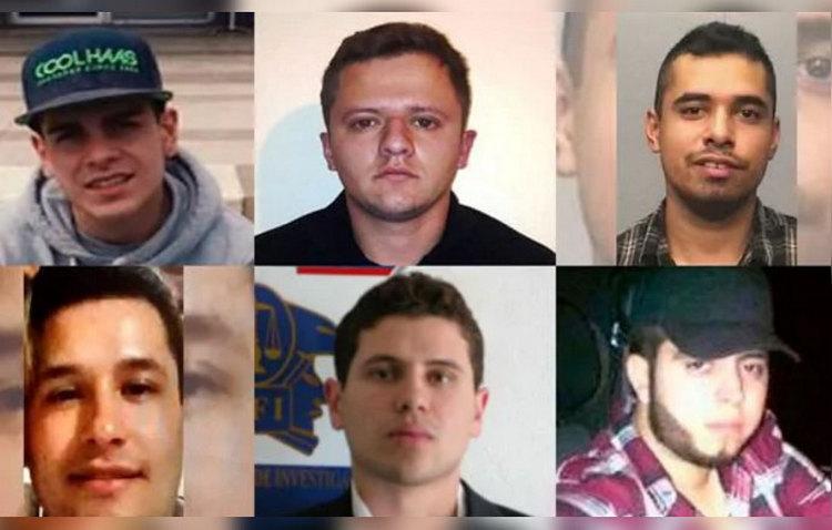Narco-millennials: los hijos de los capos mexicanos de la droga, toman el control.