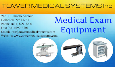 All You Need To Know About Medical Exam Equipment