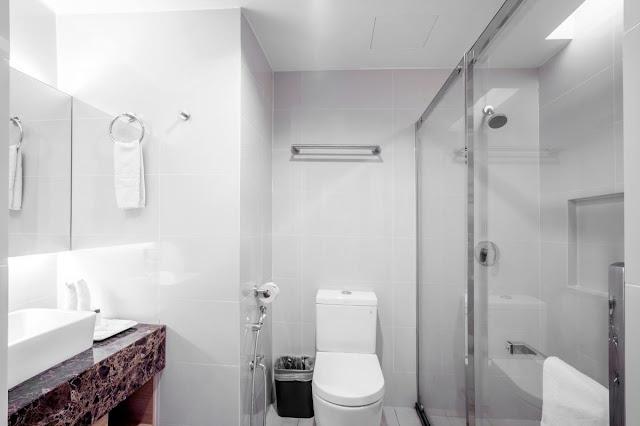 4stars, Crystal Crown Hotel, hotel malaysia, hotel petaling jaya, hotels,