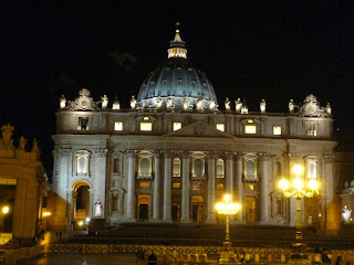 P1020058 - Roma de noite