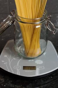 Izmjerite tjesteninu